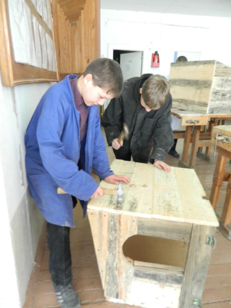 """Будущие домики на """"Улице Верности"""""""