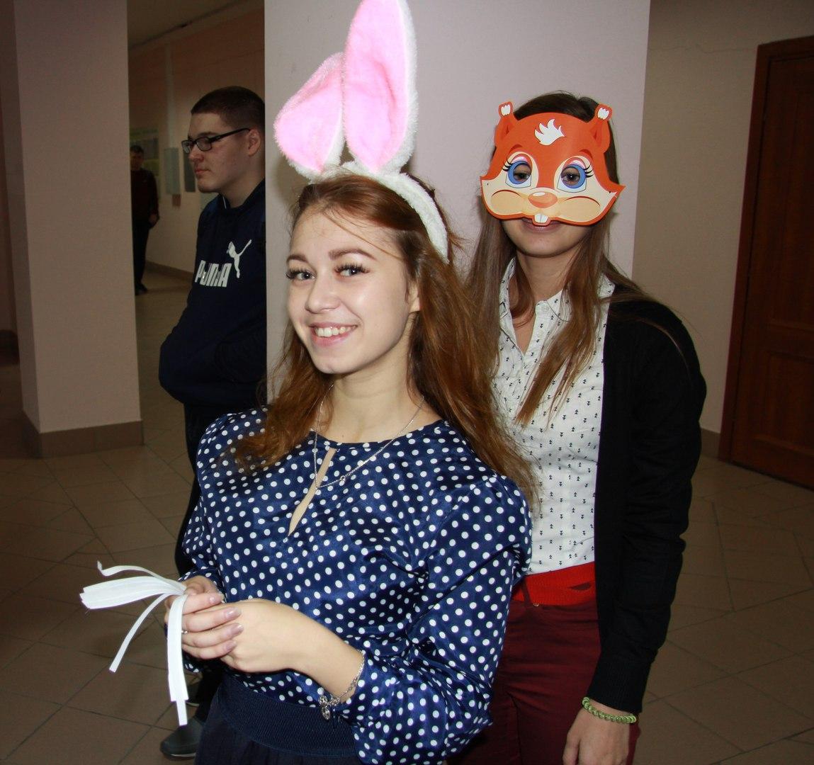 """Студенческое объединение """"ТЕМП"""""""